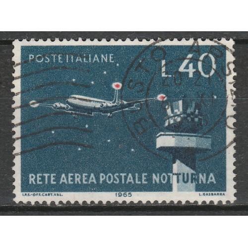 (IT) Italy Sc# 922 Used (4039)