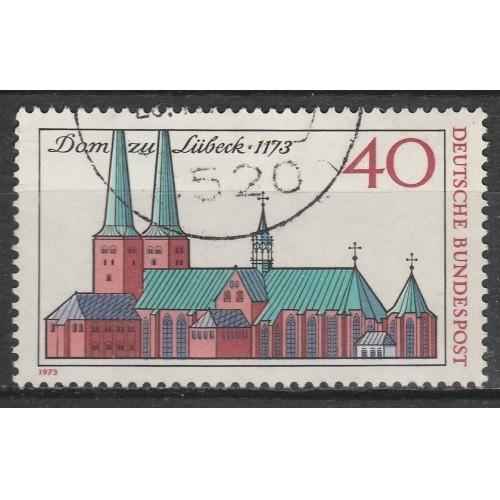 (GR) Germany Sc# 1125 Used (4291)