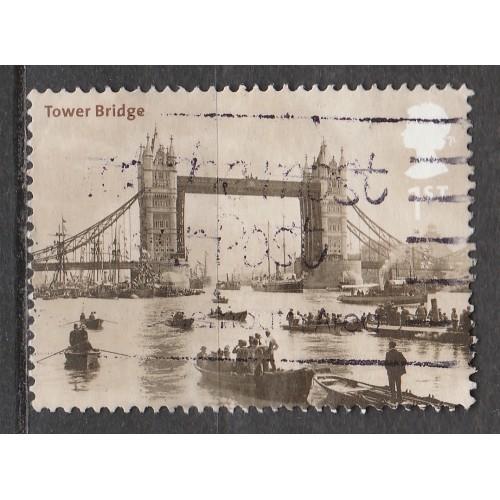 (UK) Great Britain Sc# 2070 Used (4653)