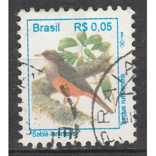 (BR) Brazil Sc# 2486 Used (4696)