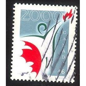 Canada 1835 Partnership 2000 CV = 0.30$