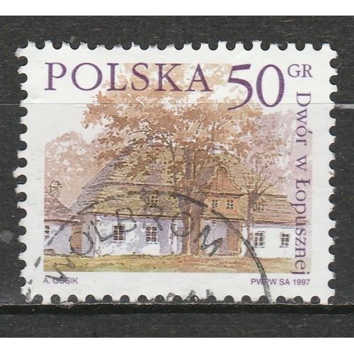 (PO) Poland Sc# 3344 Used (4832)
