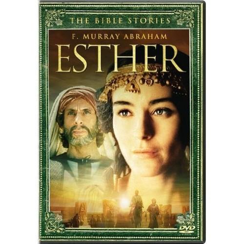 ESTHER - Bible Stories - DVD