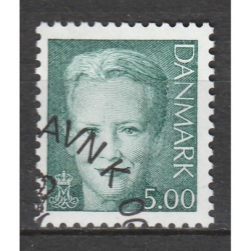 (DK) Denmark Sc# 1122 Used (4854)