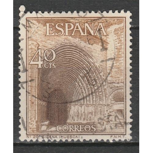 (SP) Spain Sc#  1355 Used (5069)