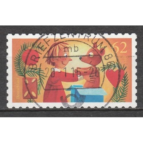 (GR) Germany Sc# 2870 Used (5187)