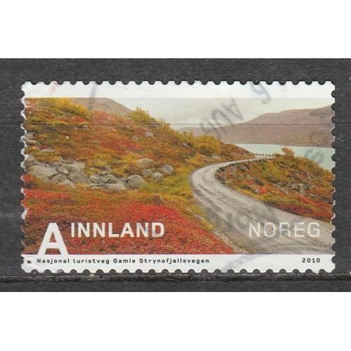 (NO) Norway Sc# 1608  Used (5318)