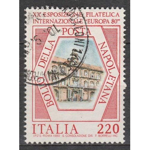 (IT) Italy Sc# 1394 Used  (5486)