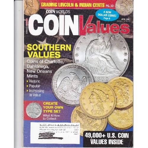 coin appraisal online