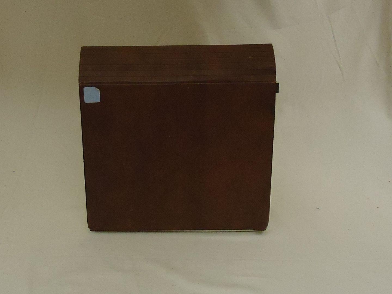 ar7925 100212-278m Generic Portable File Folder 12 1/2in x 11in x 5in Brown/Beige Plastic Paper