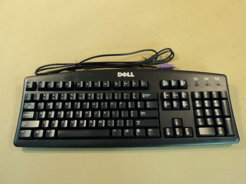 120714-332t Dell Deluxe Computer Keyboard PS2 SK8110 photo DSC07828-1.jpg