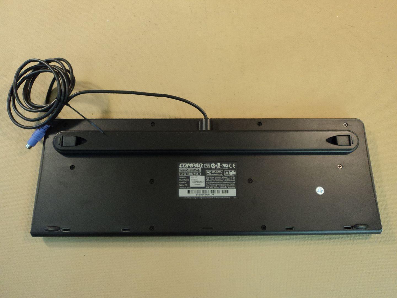120714-340t Compaq Multimedia Computer Keyboard PS2 KB-0133 photo DSC07861-1.jpg