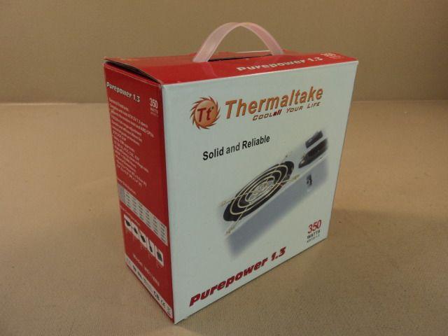 120714-412t Thermaltake Purepower 1.3  Power Supply 350 Watts W0118RU photo DSC08155-1.jpg
