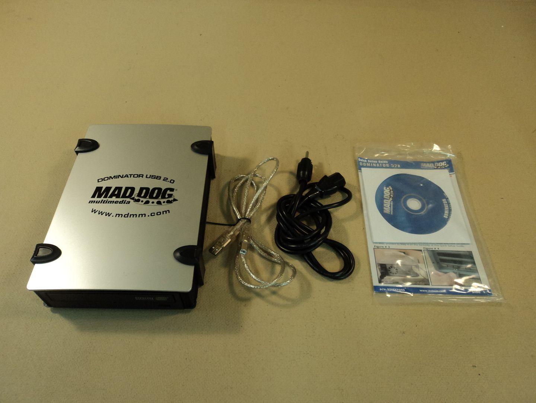 120714-438t Mad Dog Multimedia Dominator 3 In 1 Plus 52X CD-RW USB 2 MD-52XCDEX photo DSC08267_1.jpg