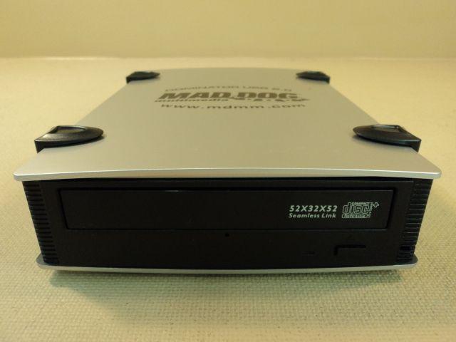 120714-438t Mad Dog Multimedia Dominator 3 In 1 Plus 52X CD-RW USB 2 MD-52XCDEX photo DSC08269_1.jpg