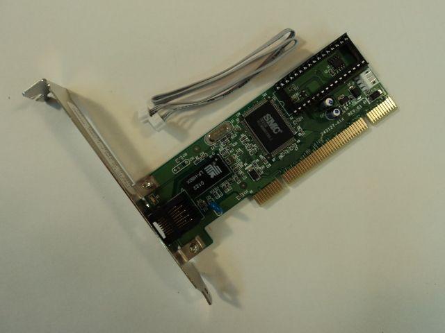 122614-644w SMS PCI Fast Network Adapter SMC1255TX-50 photo DSC08896.jpg