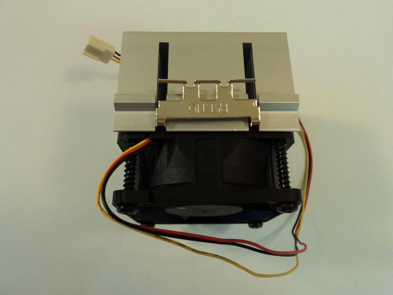 122614-650w Standard CPU Cooling Unit Heat Sink 2 Inch Fan 650-122614 photo DSC08921.jpg