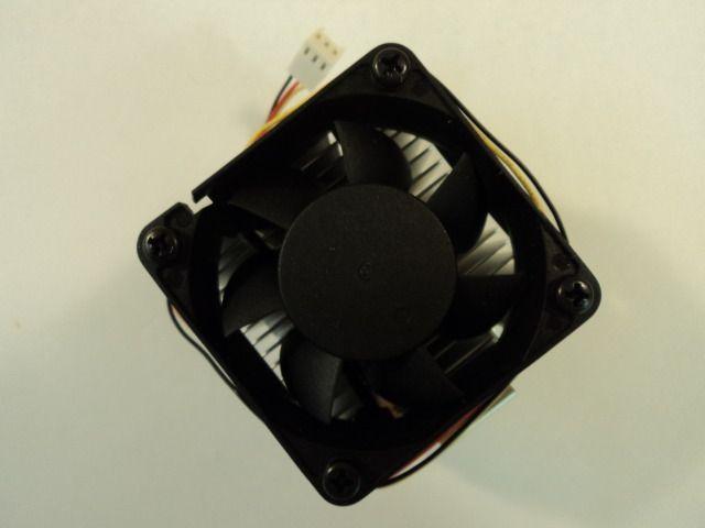 122614-660w Standard CPU Cooling Unit 2 Inch Fan Heat Sink 660-122614 photo DSC08942.jpg