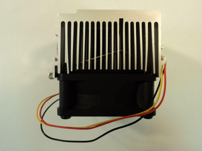 122614-660w Standard CPU Cooling Unit 2 Inch Fan Heat Sink 660-122614 photo DSC08946.jpg