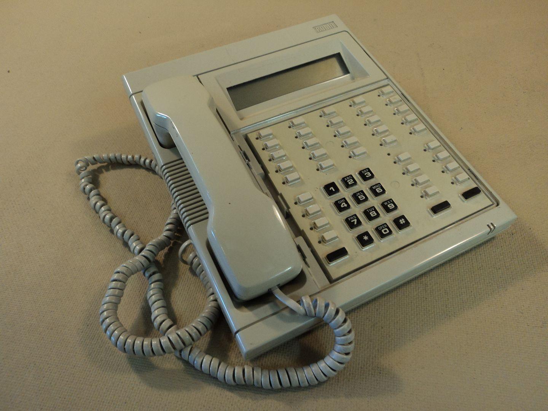 122714-714c Rolm Office Corded Digital Telephone RP400 Ver 1 photo DSC09091.jpg
