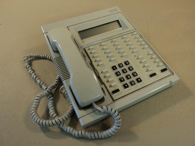 122714-714c Rolm Office Corded Digital Telephone RP400 Ver 1 photo DSC09092.jpg