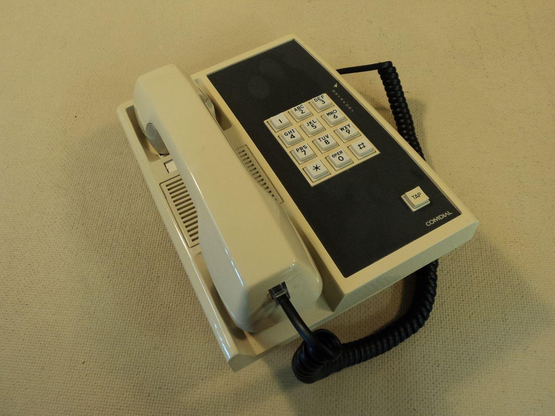 122714-742c Comdial Office Phone Corded 903A Ver 3 photo DSC09228.jpg