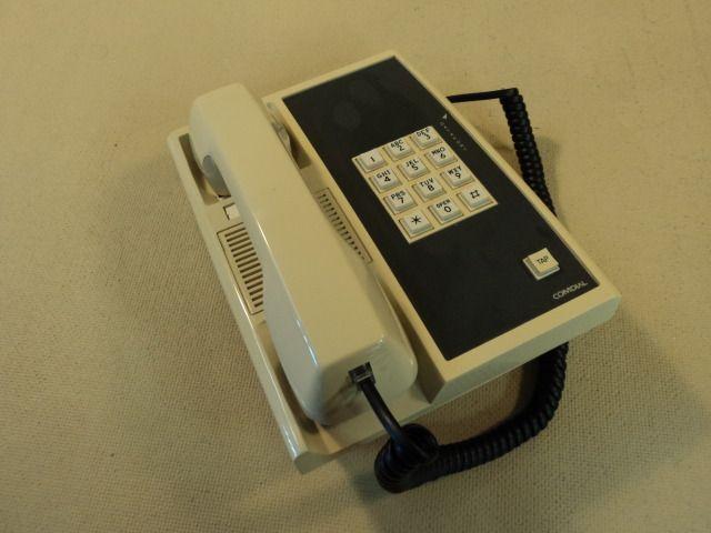 122714-742c Comdial Office Phone Corded 903A Ver 3 photo DSC09229.jpg