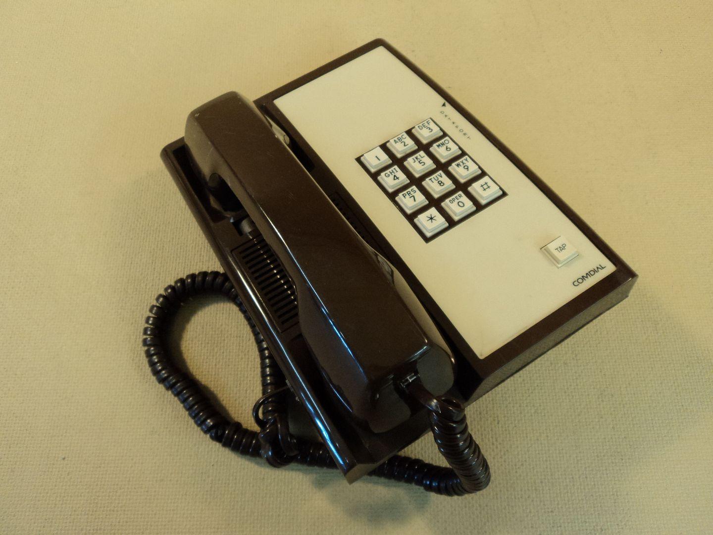 122714-748c Comdial Corded Office Phone 803A Ver 1 photo DSC09256.jpg