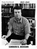 Gordon R Dickson