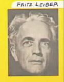 Fritz Leiber, Jr.